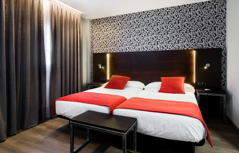Zentral Parque - Room - 2