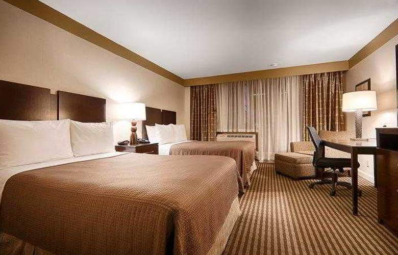 Best Western River North Hotel - Hotel - 5