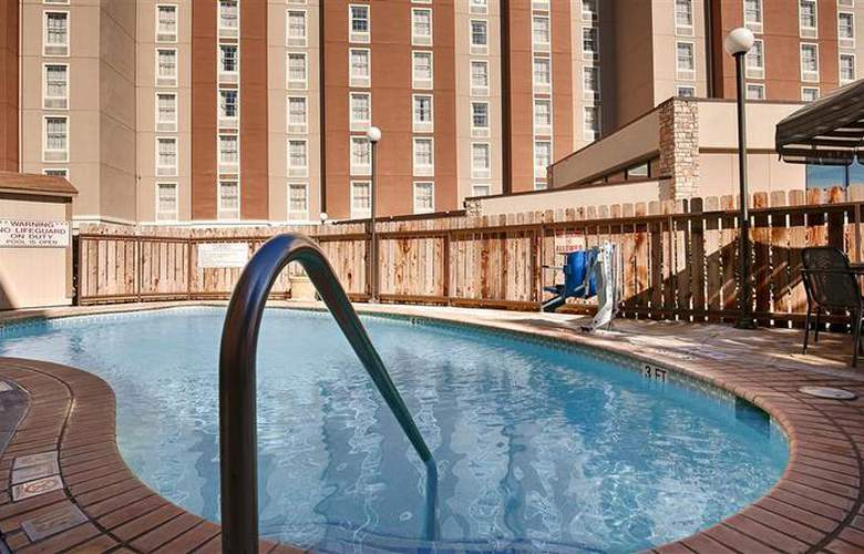 Best Western Posada Ana Inn - Medical Center - Pool - 49