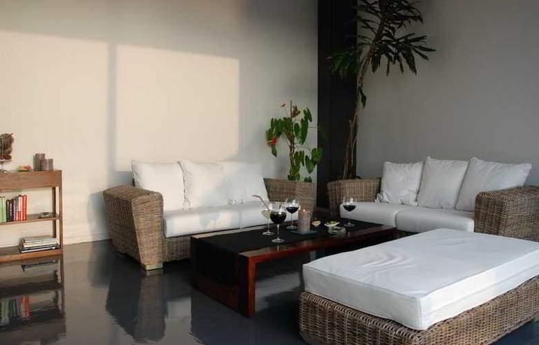 Hotel De Naturaleza - Room - 2