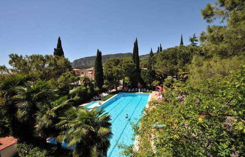 Palme & Suite - Pool - 4