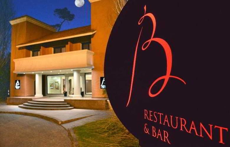 Barradas - Hotel - 9