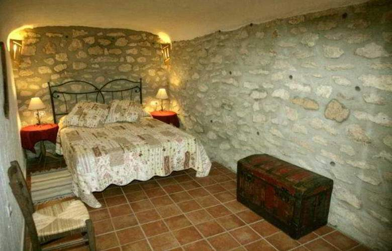 Casas Cuevas El Mirador de Galera - Room - 6