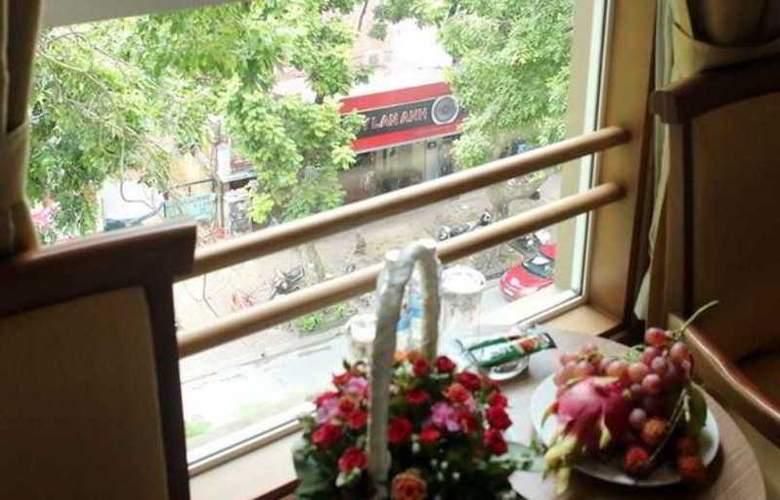 Ho Guom Hotel - Room - 9