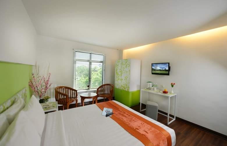 Citin Hotel, Langkawi - Room - 14