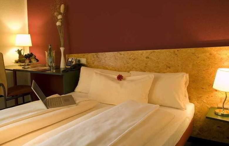 Quality Hotel Hof - Room - 3