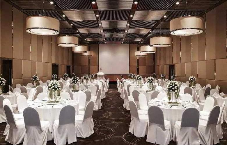 Novotel Saigon Centre - Hotel - 25