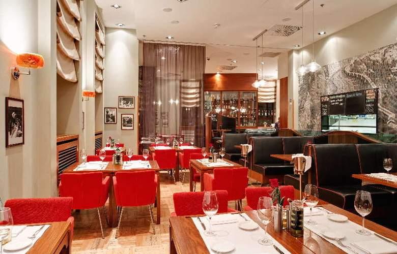 Radisson Blu Kiev - Restaurant - 2