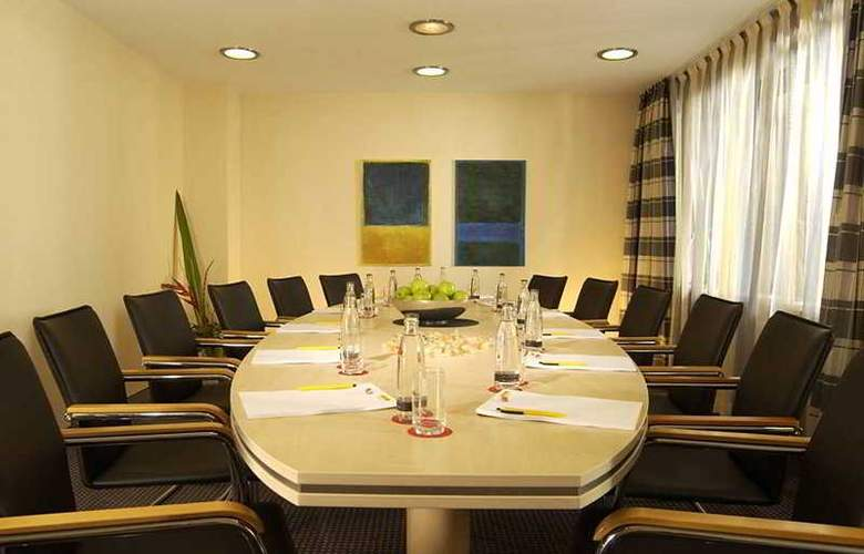Ghotel Hotel & Living Hannover - Conference - 6