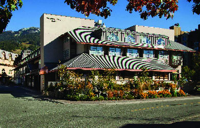 The Listel Hotel Whistler - General - 2