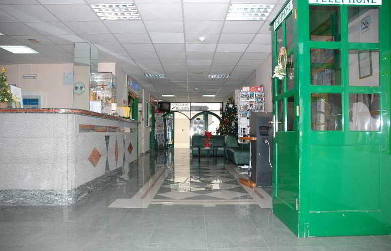 Green Park - General - 3