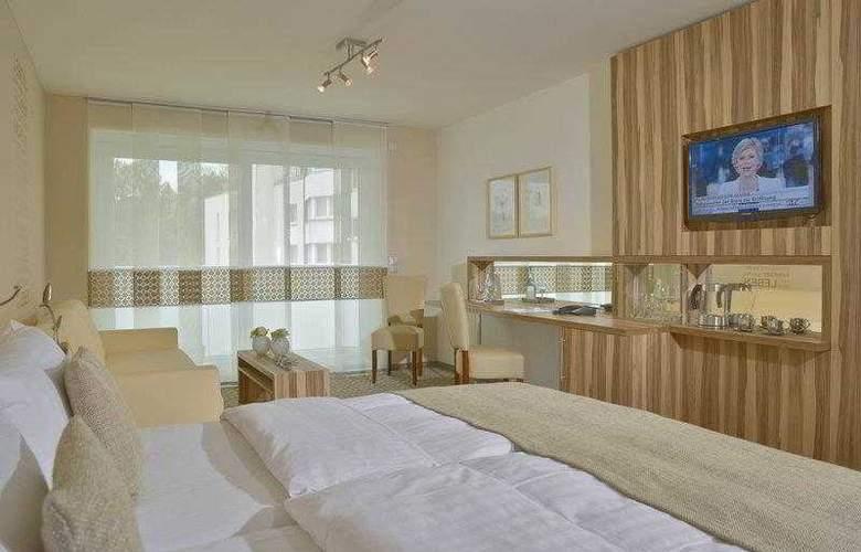 Best Western Parkhotel Oberhausen - Hotel - 24