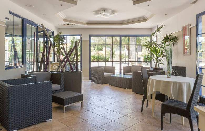 Pierre et Vacances Villages Clubs Cannes Mandelieu - General - 19