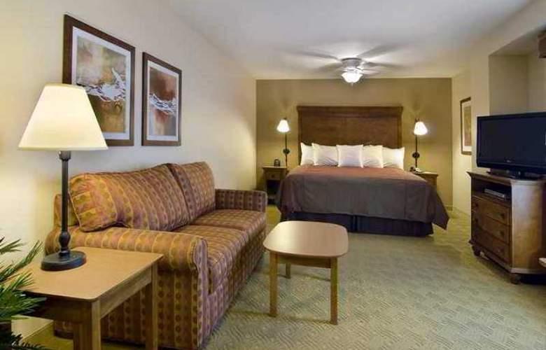 Hampton Inn & Suites Mahwah - Hotel - 16