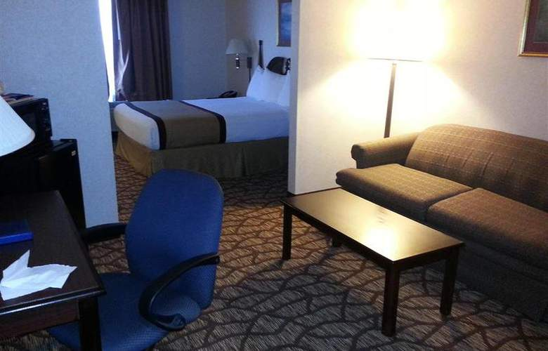 Best Western Joliet Inn & Suites - Room - 135