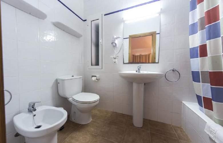 Annabels Apartamentos I y II - Room - 16