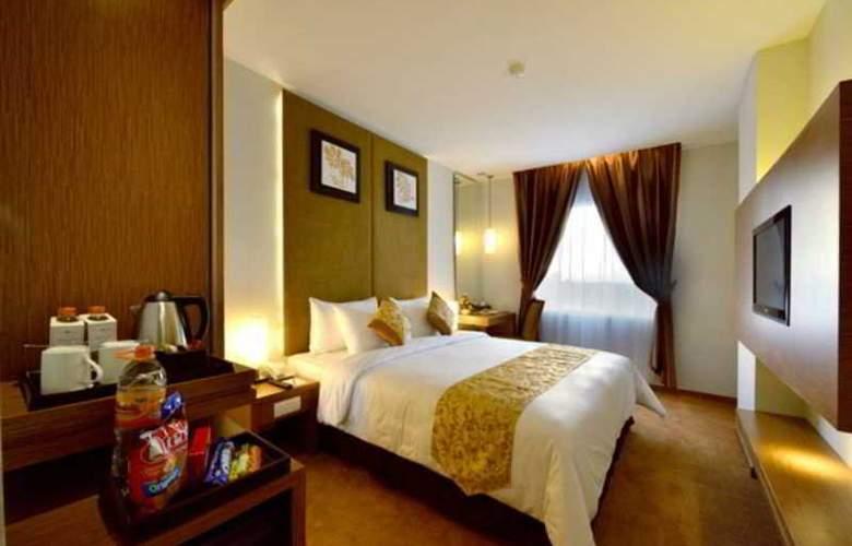 Grand Tjokro Yogyakarta - Room - 13