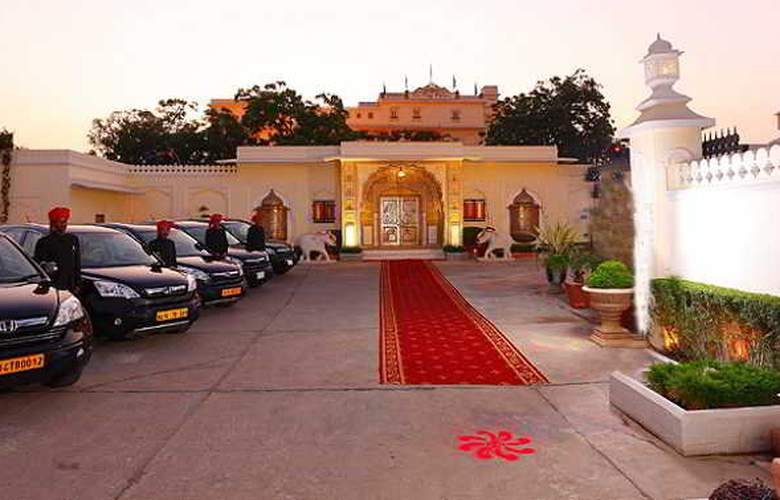 The Raj Palace - Hotel - 20