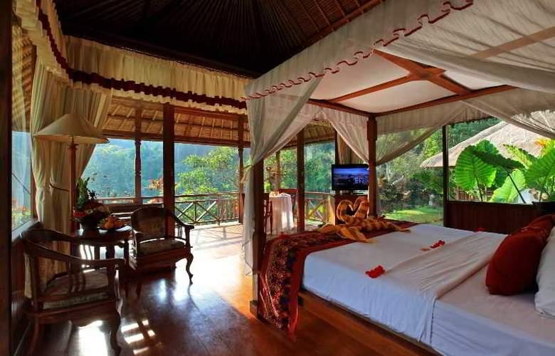 Santi Mandala Villa & Spa - Room - 6