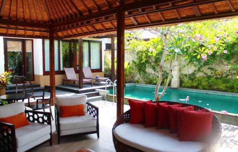 Amarterra Villas Bali Nusa Dua - Room - 11