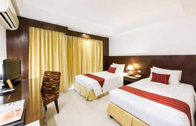 iCheck inn Mayfair Pratunam - Hotel - 13
