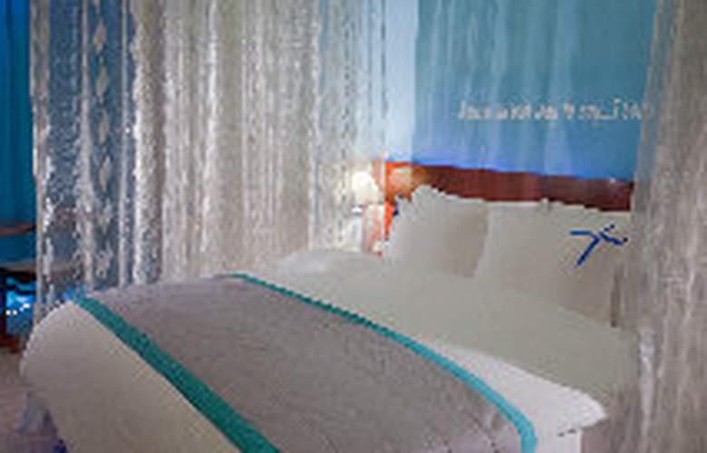Hodelpa Caribe Colonial - Room - 1