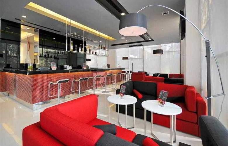 ibis Bangkok Nana - Hotel - 33