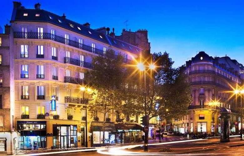 Plaza Elysées - Hotel - 1