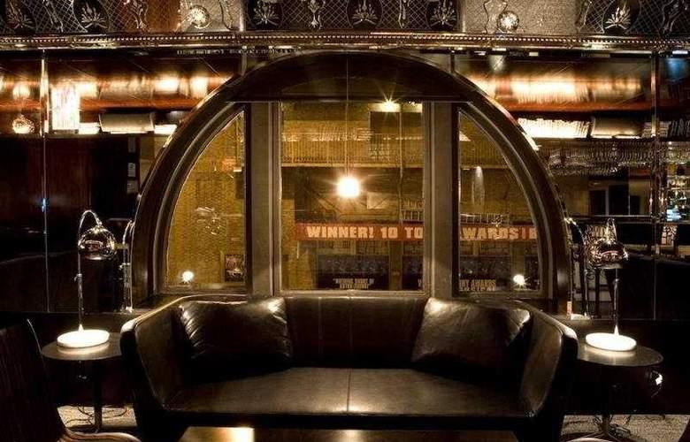 Paramount - Hotel - 4