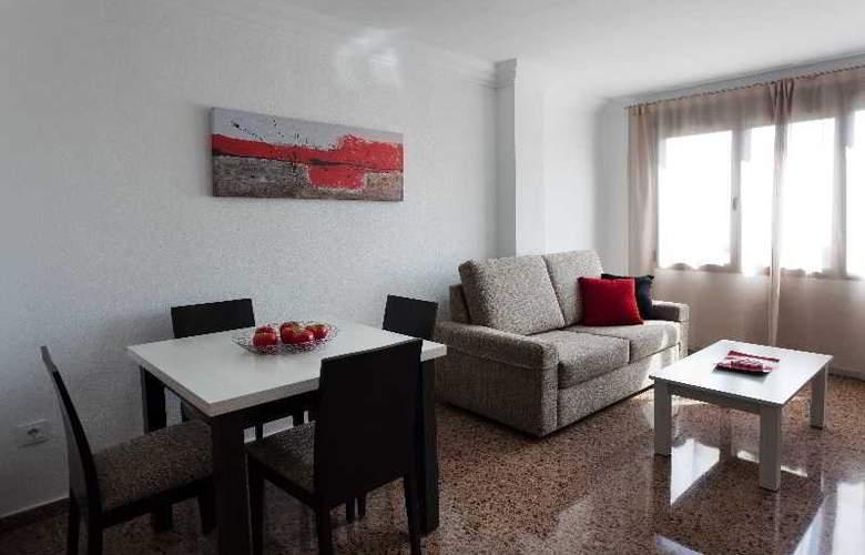 Pío XII Apartments Valencia - Room - 13