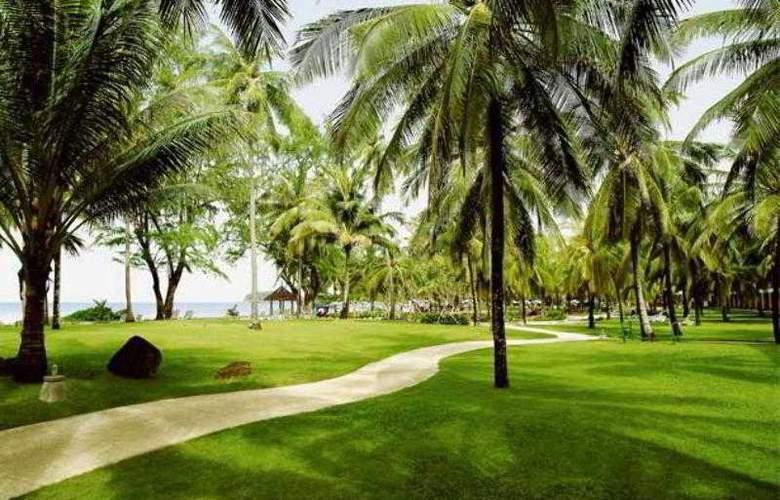 Katathani Phuket Beach Resort - Hotel - 9