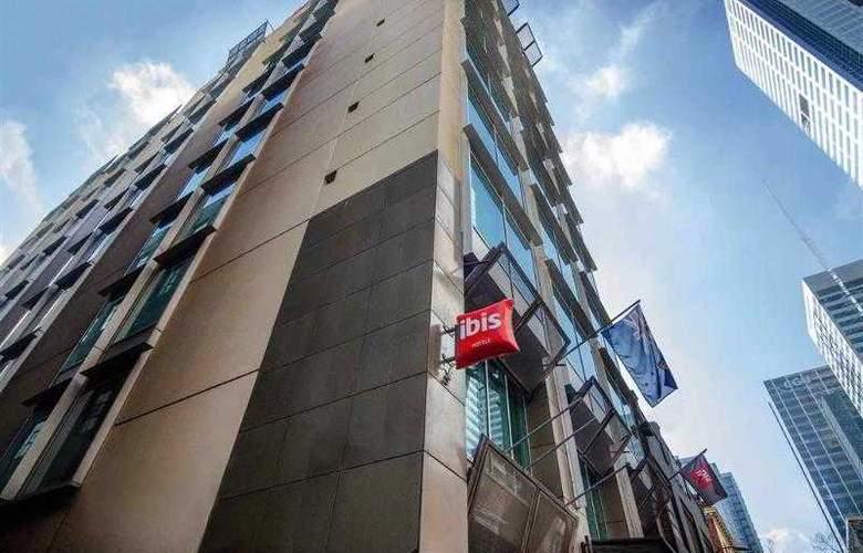 Ibis Melbourne Little Bourke Street - Hotel - 12