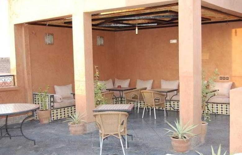 Azoul - Terrace - 6