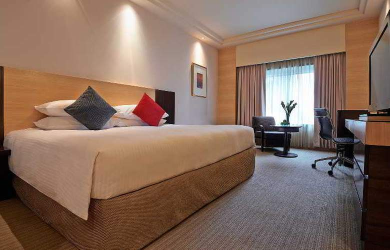 Parkroyal Kuala Lumpur - Room - 3