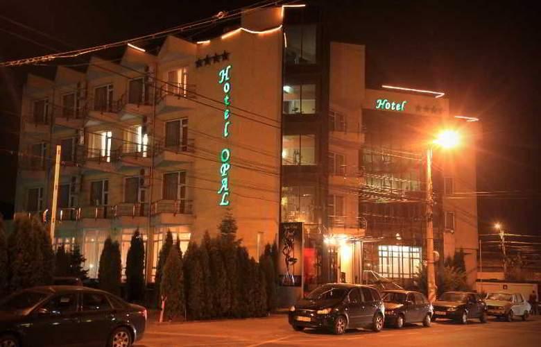 Hotel Opal - Hotel - 3