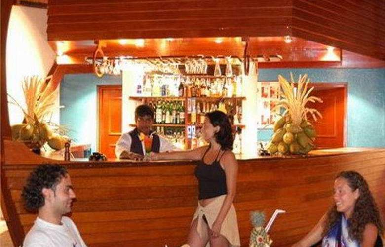 Adaaran Club Rannalhi - Restaurant - 3