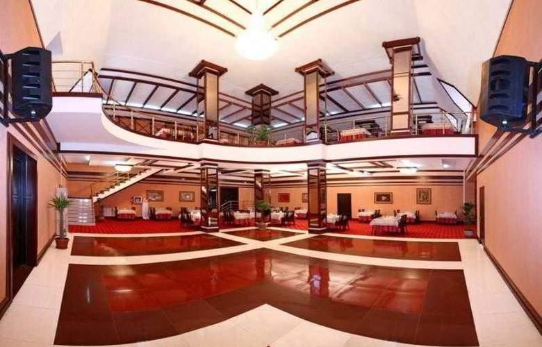 Asia Tashkent - Hotel - 5