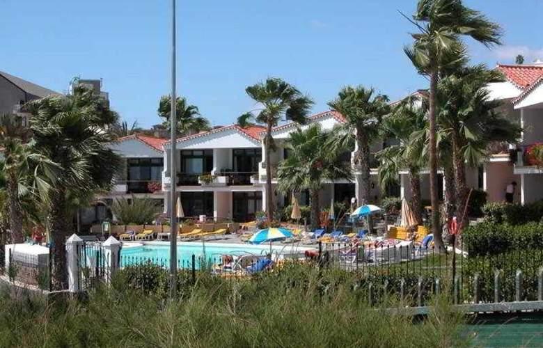 Sunsuites Carolina - Hotel - 0