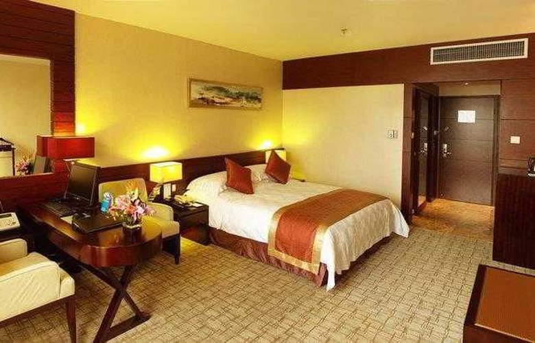 Best Western Felicity - Hotel - 23