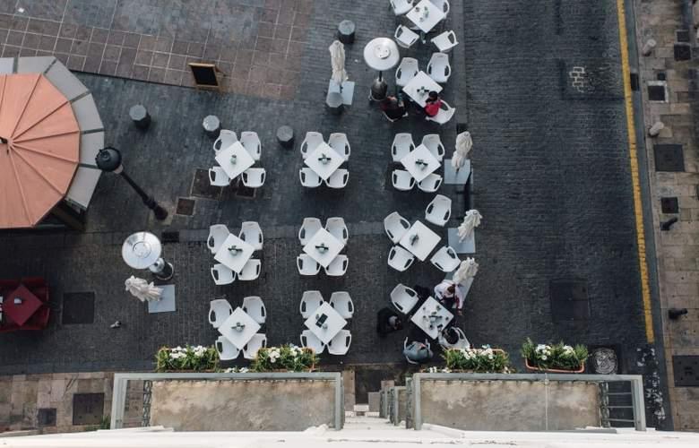 Valenciaflats Mercado Central - Terrace - 13