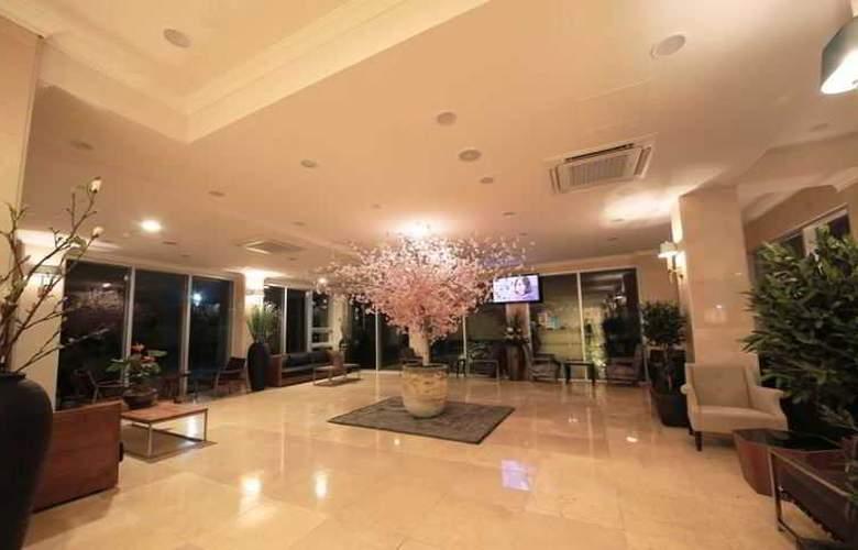 Jeju Aria Hotel - General - 6