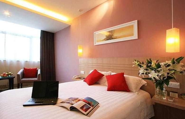 City Inn Bao An Chuang Ye Lu - Room - 2