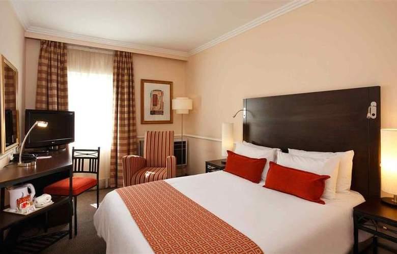 Mercure Johannesburg Midrand - Room - 22
