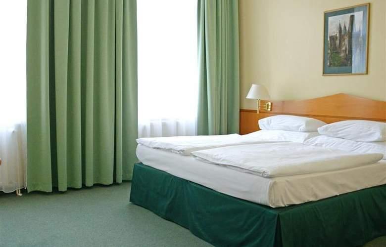 Best Western City Hotel Moran - Room - 57