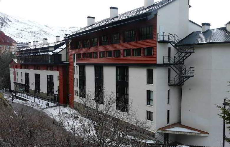 GHM Monte Gorbea - Hotel - 7