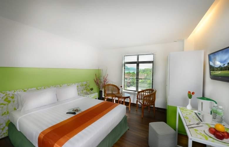 Citin Hotel, Langkawi - Room - 15