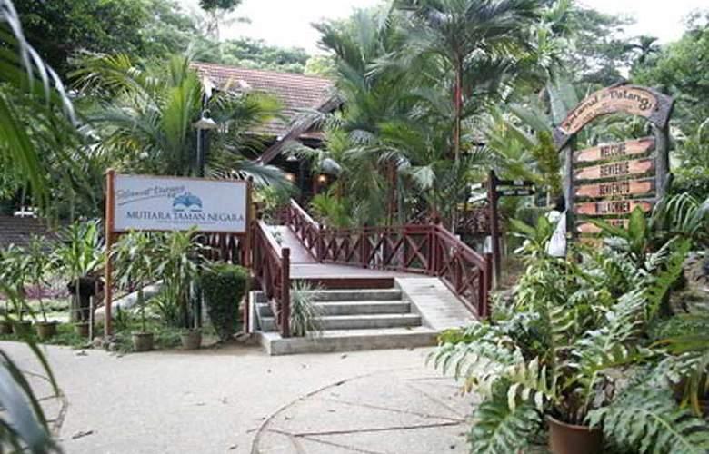 Mutiara Taman Negara - General - 1