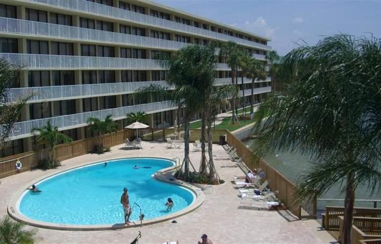 The Godfrey Hotel & Cabanas Tampa - Pool - 4