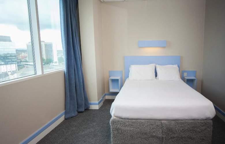 Big Sleep Cardiff - Room - 16