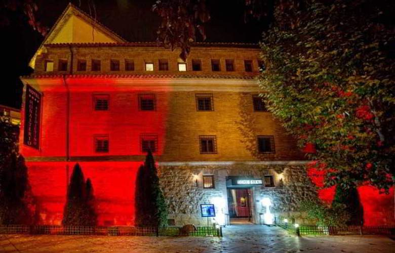 Monasterio Benedictino - Hotel - 9